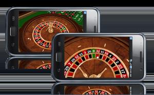 live casino mobil